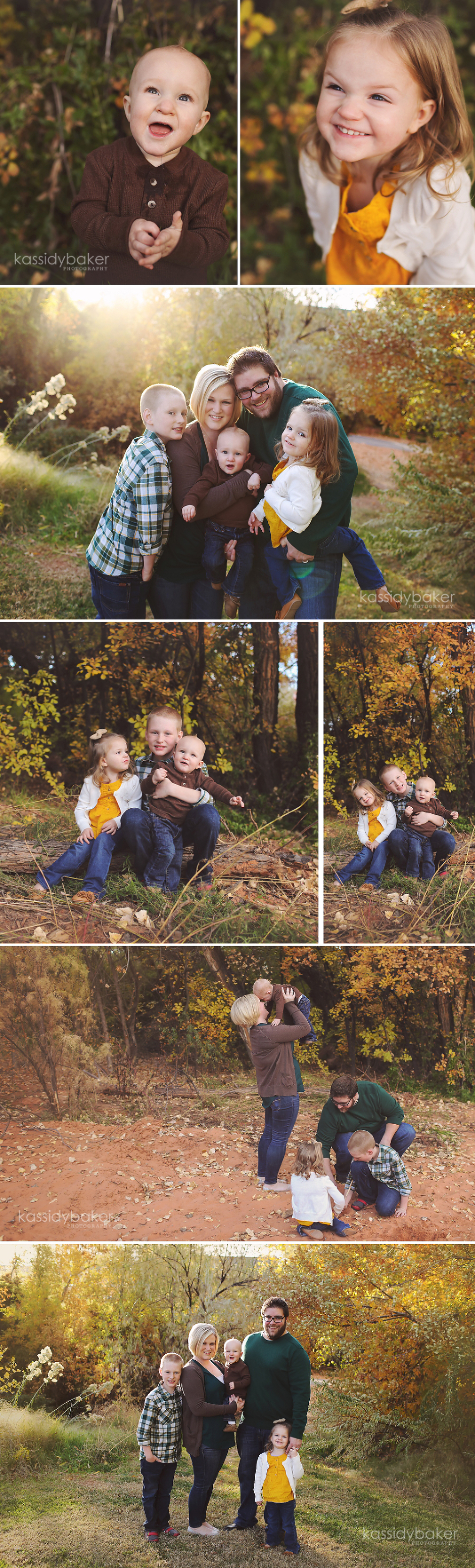 family photographer st george utah