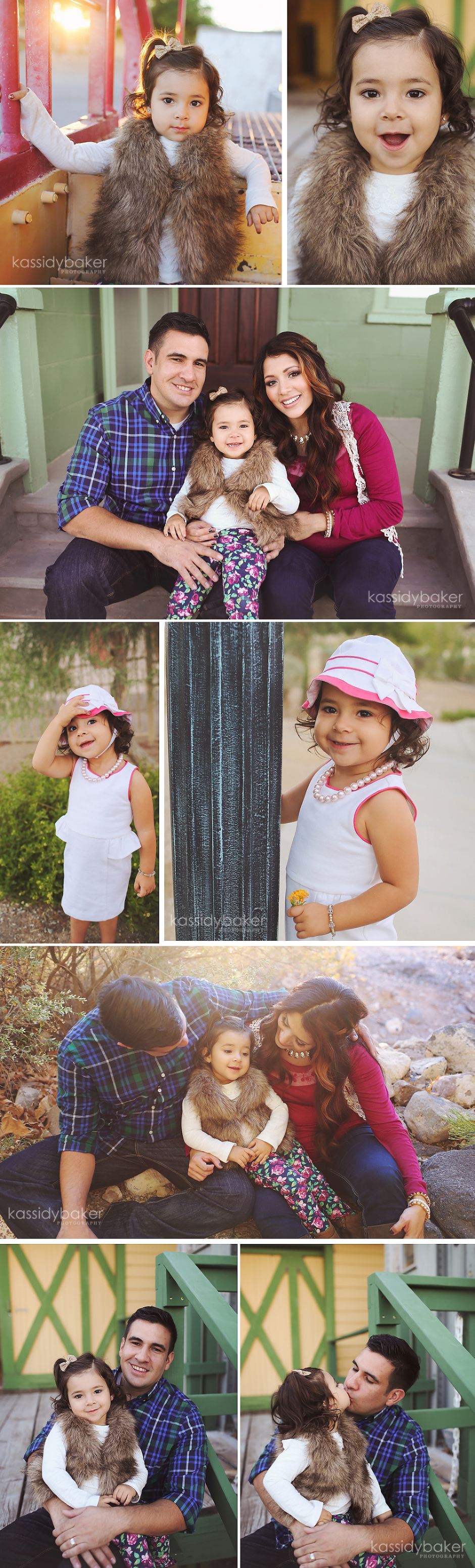 family photographer st george ut