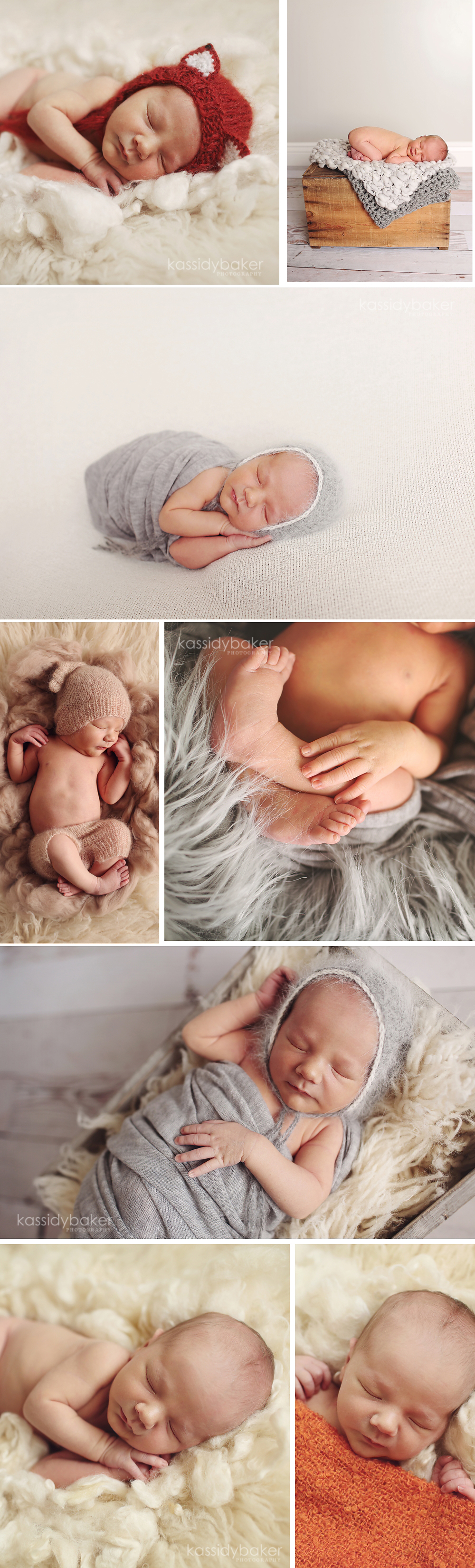 newborn photographer st george utah