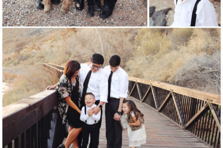 st george ut family photographer