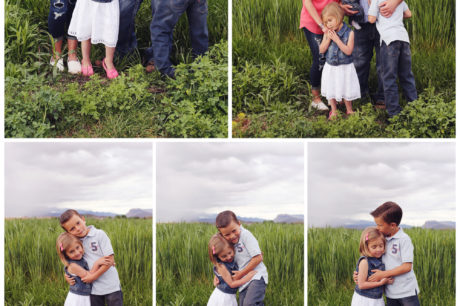 Southern Utah Newborn, Child, and Family Photographer